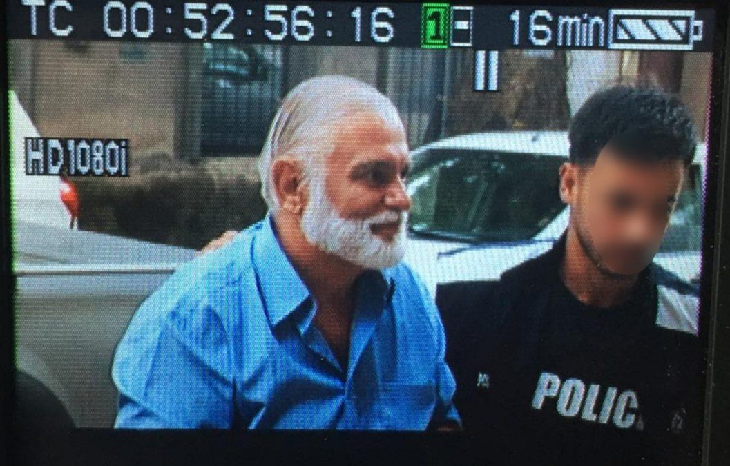 Miguel Sofía declaró ante la Justicia acusado de delitos de lesa humanidad