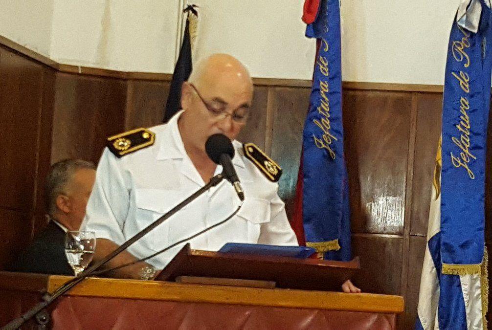 Ricardo Pérez no tiene dudas: los policías actuaron siguiendo los procedimientos debidos