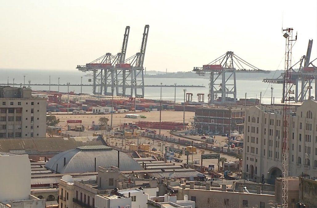 UPM, única interesada en construir y operar una terminal de celulosa en el Puerto
