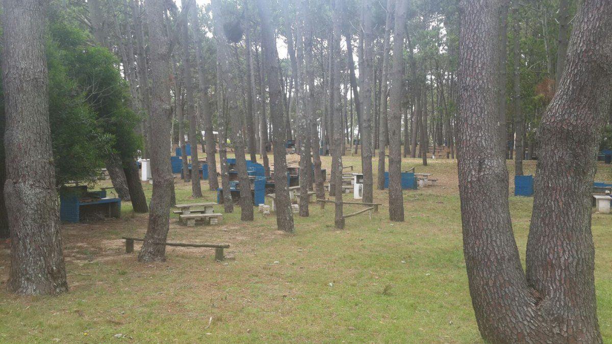 Menor de edad denuncia a dos hombres por violación en camping del PIT-CNT en Rocha
