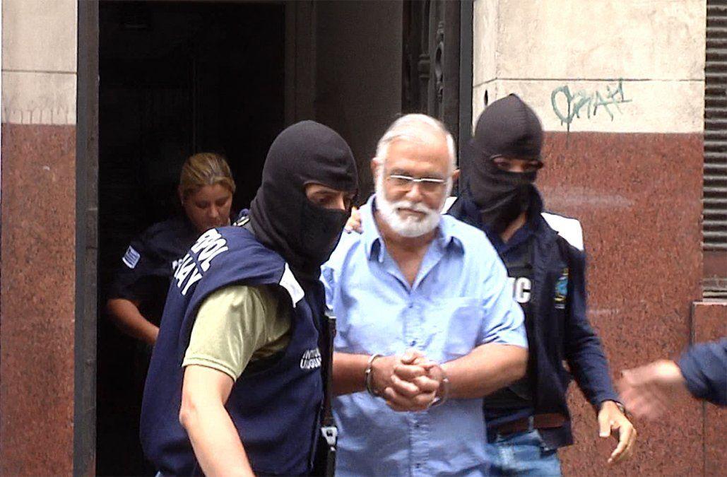 Miguel Sofía recibió otra acusación y está preso en la cárcel de Domingo Arena
