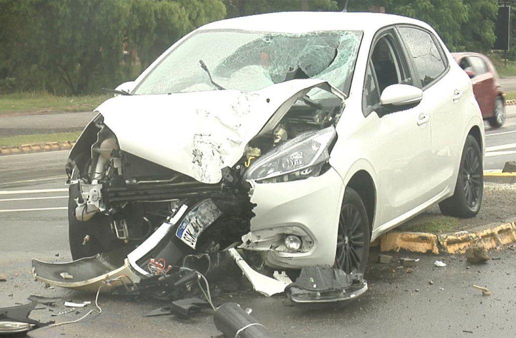 Tres personas fallecieron en las últimas horas por siniestros de tránsito