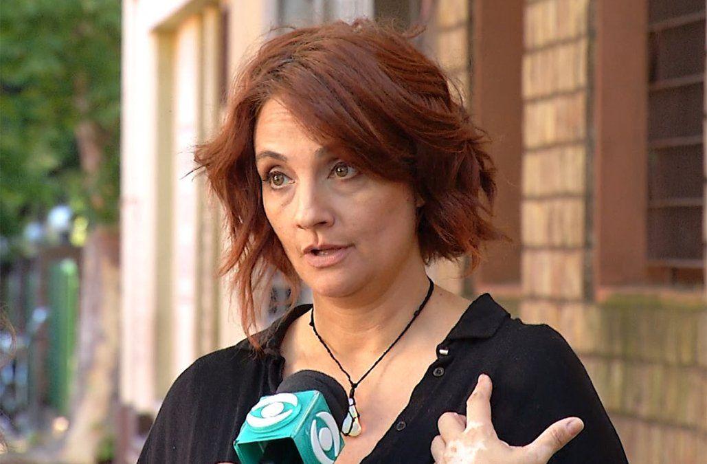 Dueña de la peluquería piensa ir a la cárcel a visitar al joven que la mantuvo rehén