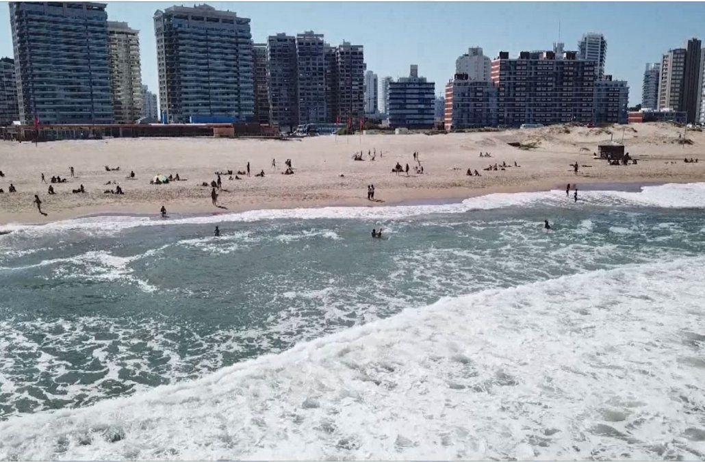 Ministerio de Turismo proyecta una caída del 30% de argentinos en esta temporada