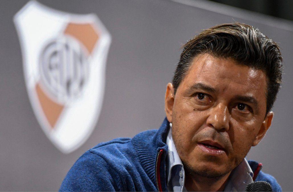 Nacional se estrena en la era Domínguez con un amistoso ante River argentino