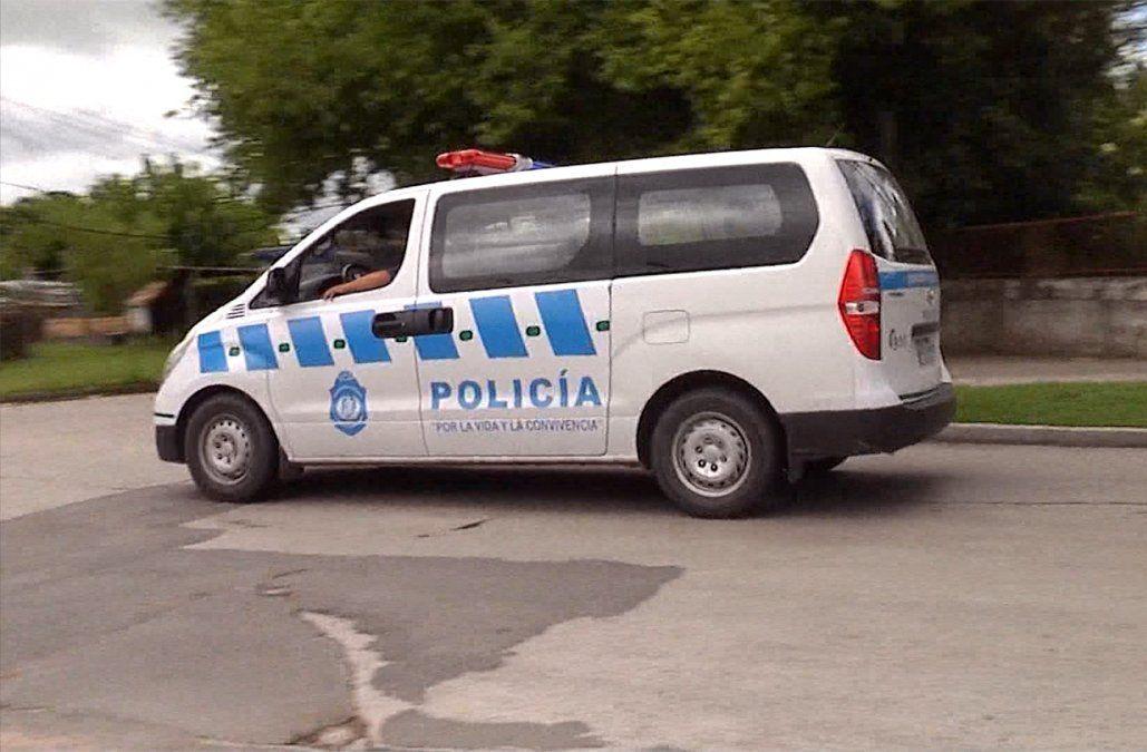 Policía realizó operativo especial en la zona donde murió un niño baleado en la cabeza