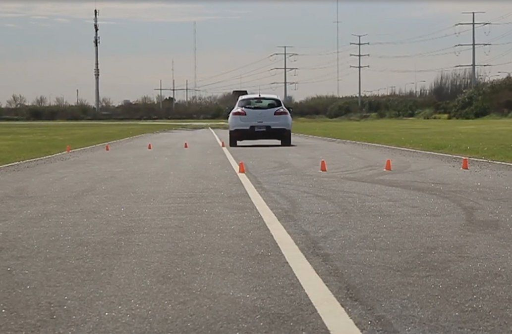 Reclaman votar nueva ley de Tránsito que regula la seguridad de los autos