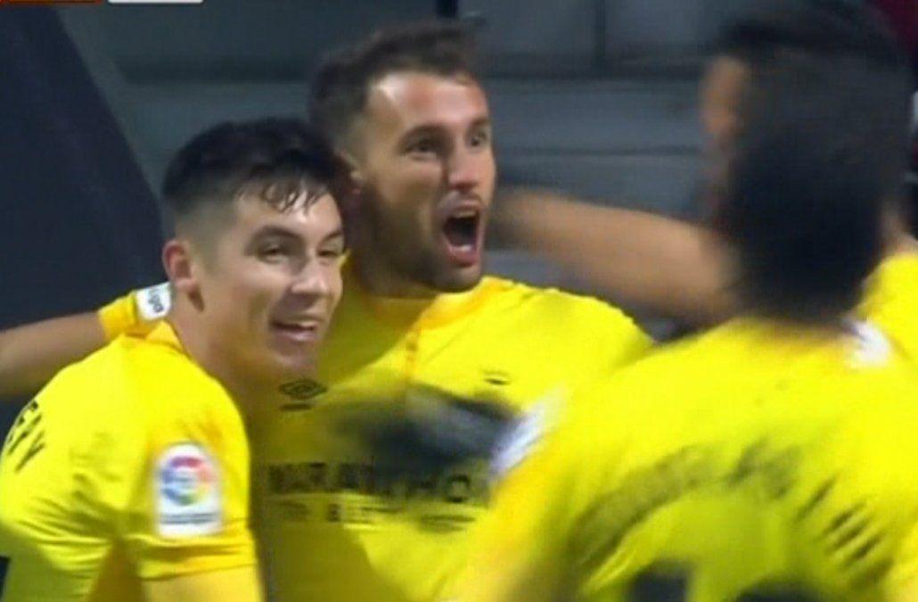 El Girona da la gran sorpresa y elimina al Atlético de la Copa del Rey