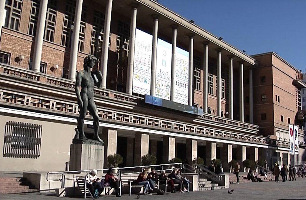 Intendencia y Municipios de Montevideo cerrados este miércoles por el día del municipal