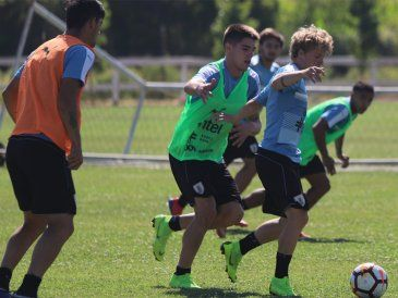 Foto de: Selección Uruguaya