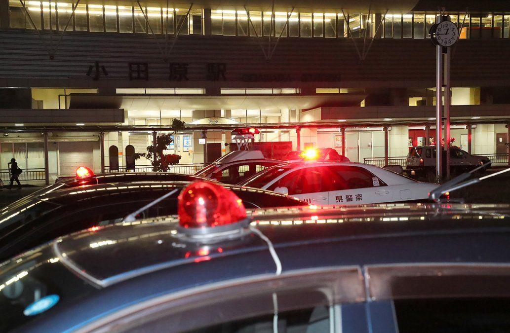 Ladrones de oro en Japón son sentenciados a prisión