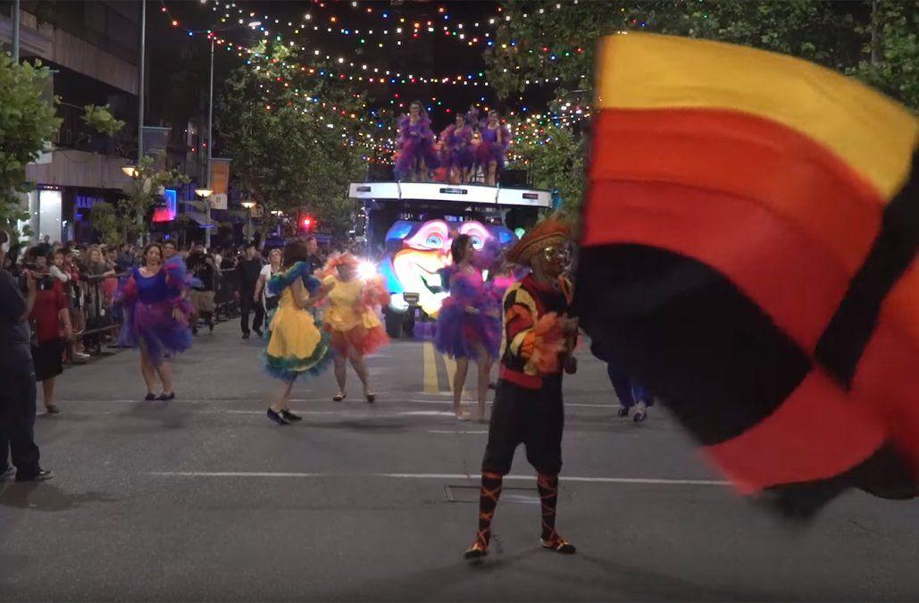 Comienza el Carnaval más largo del mundo: el jueves 24 será el desfile inaugural