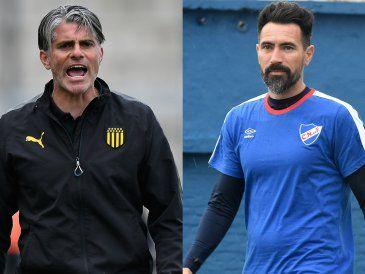 Nacional y Peñarol jugarán el primer clásico del año a las 22:15 en el Centenario