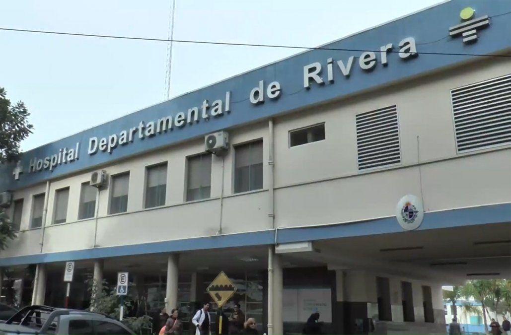 Para ASSE no existe impedimento para que ex director de Hospital de Rivera vuelva a ser contratado