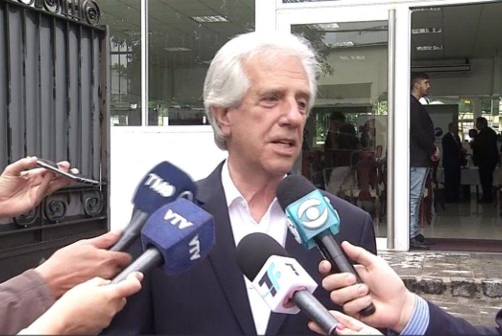 Uruguay reclama un nuevo proceso de negociación creíble en Venezuela