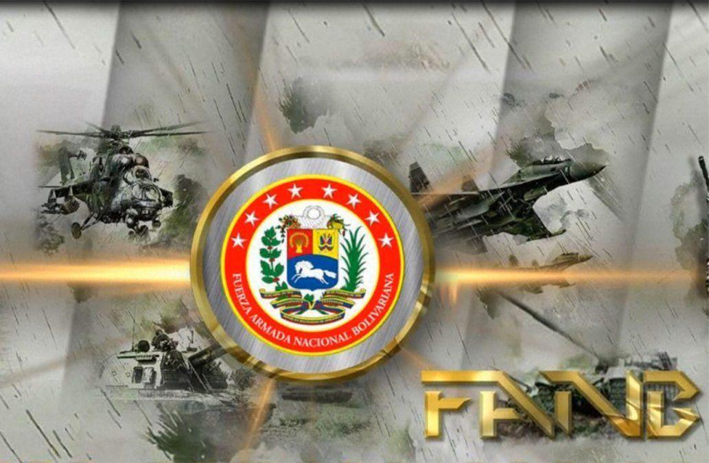 Militares desconocen autoproclamación de Guaidó y renuevan apoyo a Maduro