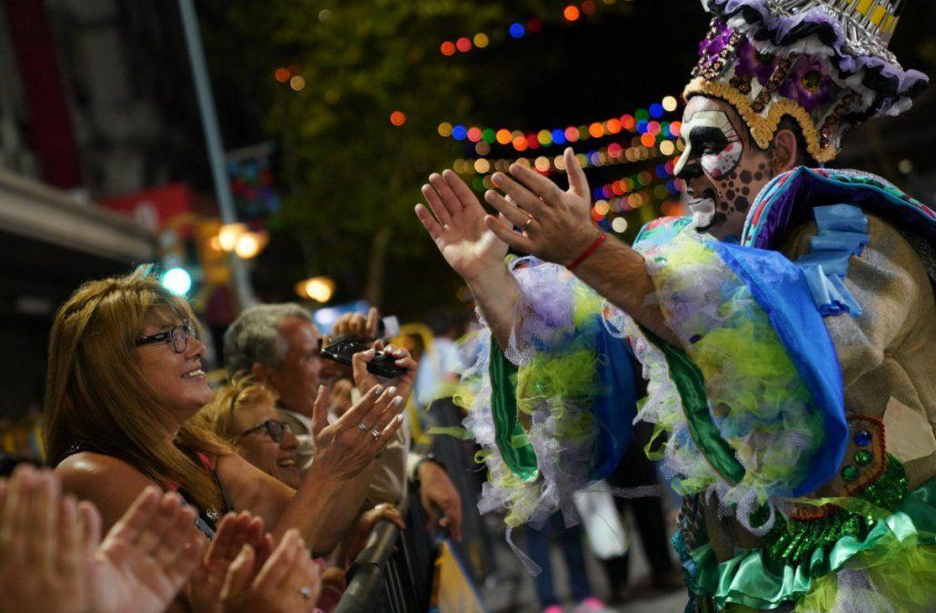 La Mojigata, House, Cyranos, Zíngaros y Sarabanda, los ganadores del Desfile Inaugural
