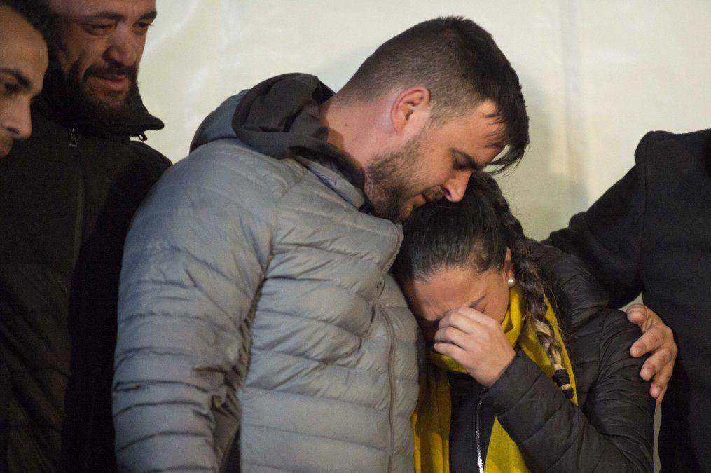 Encuentran sin vida a Julen, el niño de dos años que había caído en un pozo en Málaga