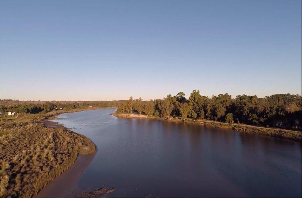 Dirección de Medio Ambiente rechazó instalación de vertedero a orillas del Arroyo Solís