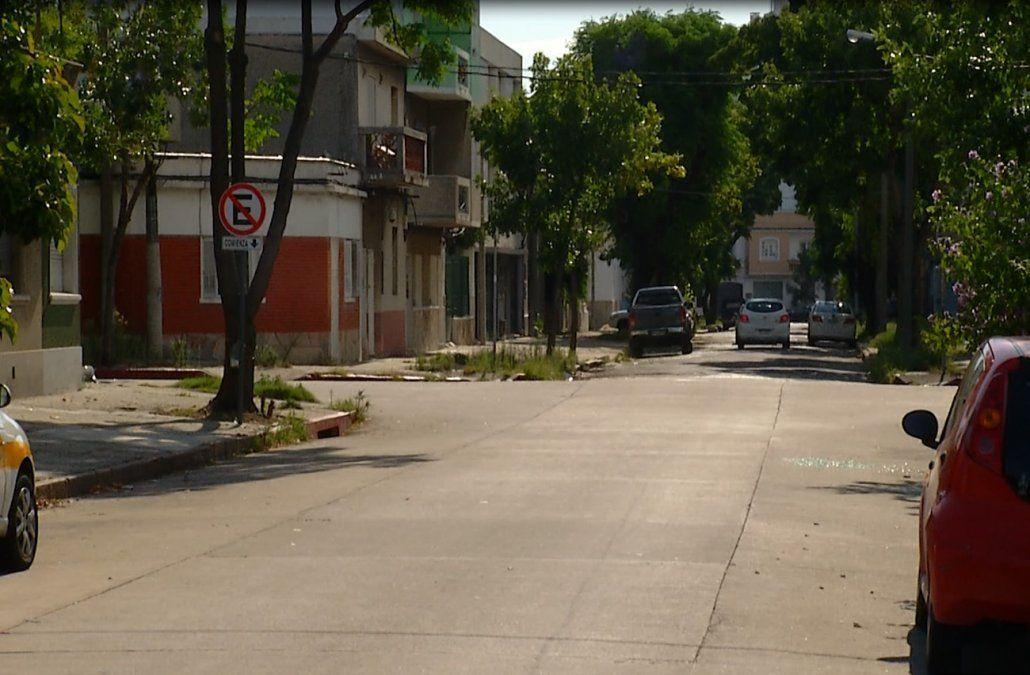 Hombre fue acribillado a balazos en barrio Reducto