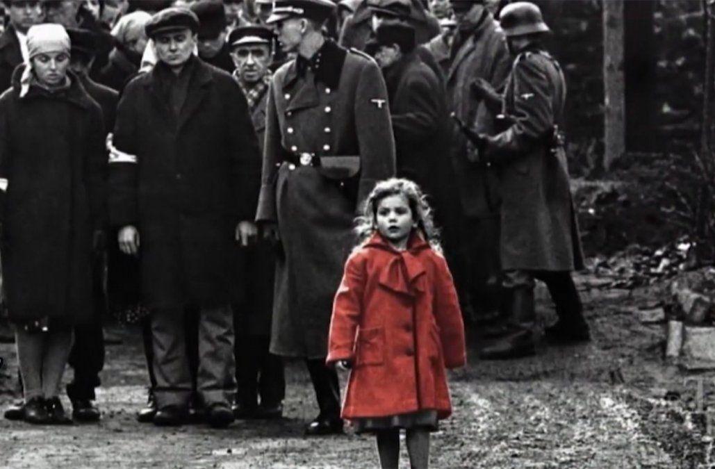 La lista de Schindler cumple 25 años y se reestrena a nivel mundial