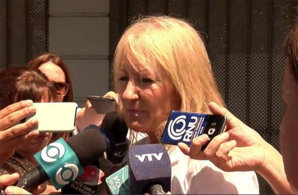 Cosse presentó la renuncia ante Tabaré Vázquez y ya prepara su campaña
