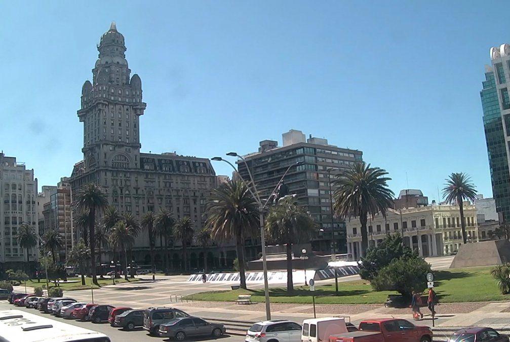 Uruguay es el país de América Latina con menor percepción de corrupción