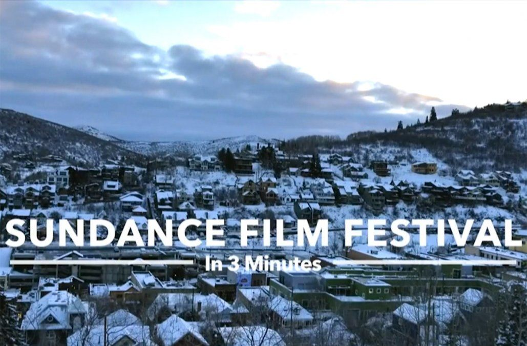 Festival de Sundance: dos films levantan polvareda
