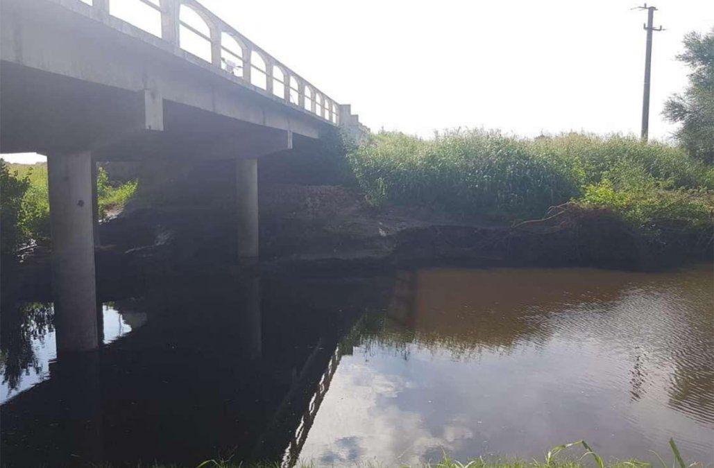 Adolescente de 15 años murió ahogado en un arroyo en Soriano