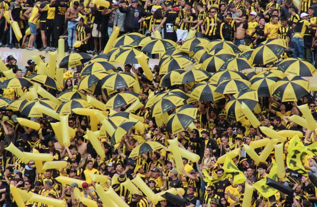 Foto: Tomada de la web de Peñarol