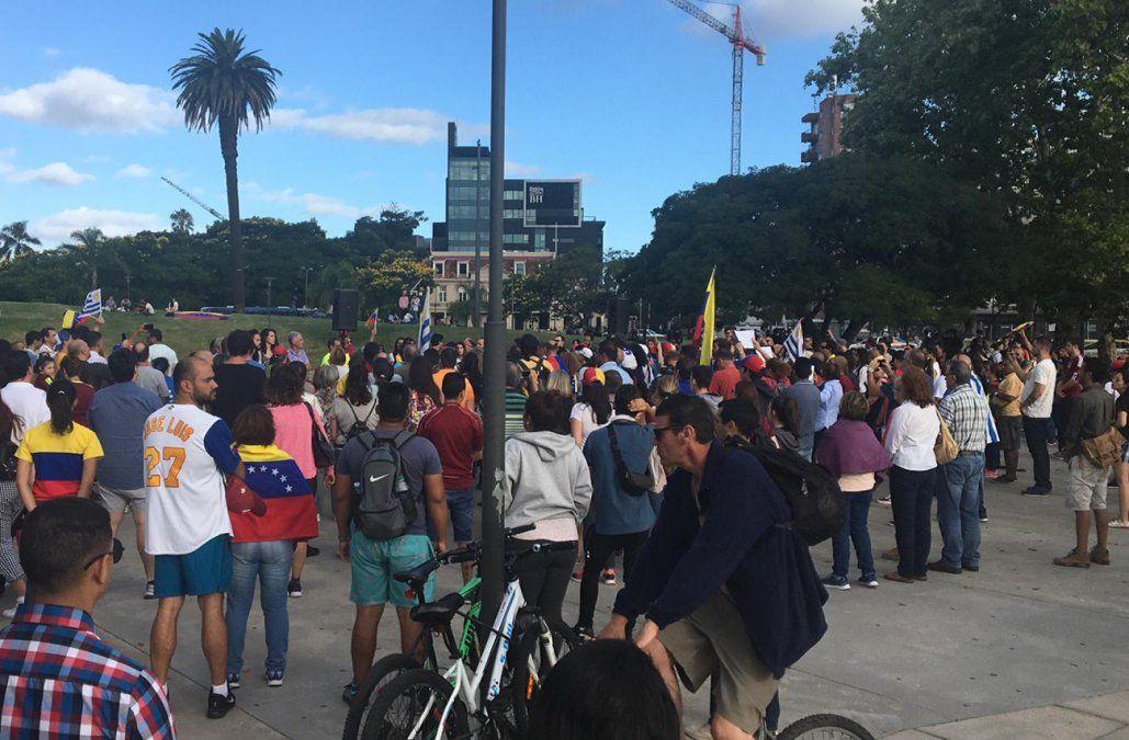 UE confirmó participación en diálogo por Venezuela pautado en Montevideo