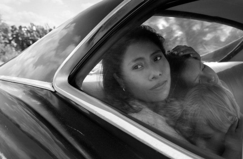 Roma Ganó El Goya 2019 A La Mejor Película De Iberoamérica