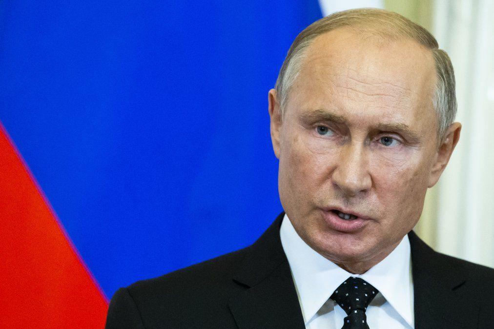 Rusia, China y Turquía pidieron participar de la reunión internacional en Montevideo