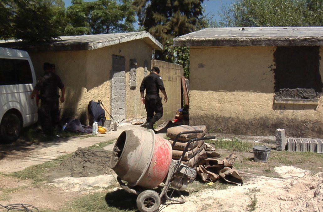 Usurpadores devolvieron 21 viviendas que ocupaban en un complejo en Las Piedras