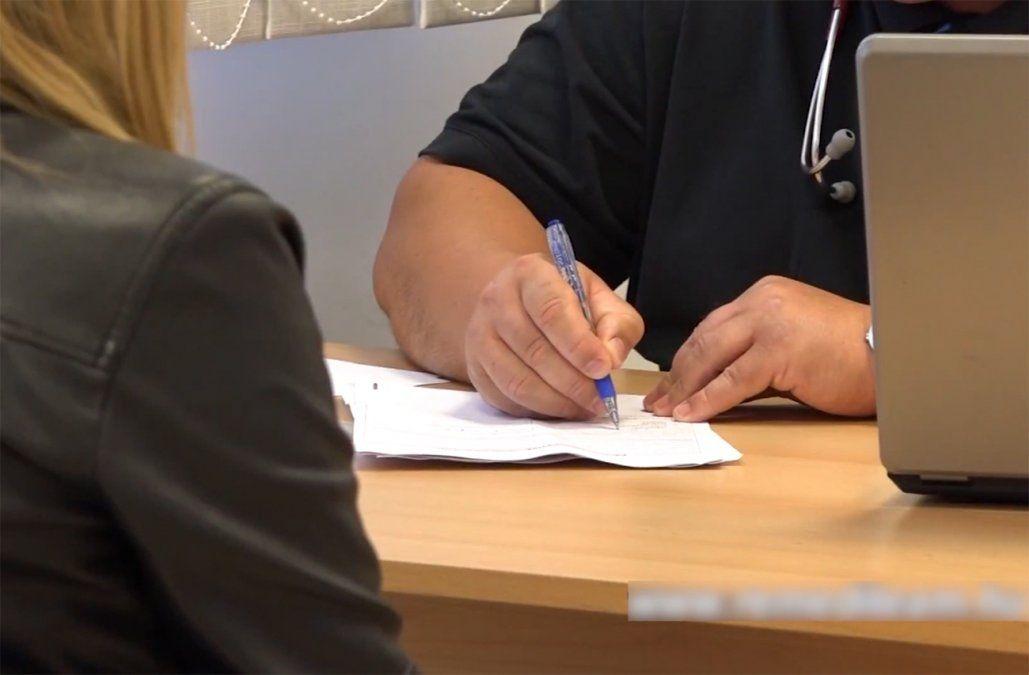Médicos certificadores del BPS denuncian amenazas de muerte por parte de pacientes
