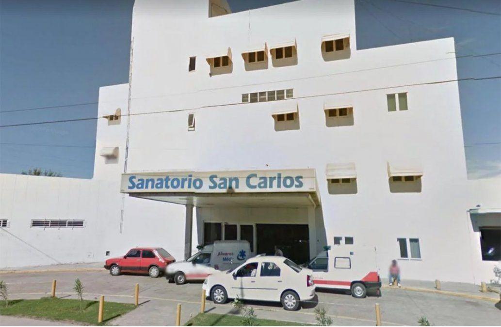 Brutal femicidio: paciente oncológica fue asesinada a golpes por su esposo en una clínica