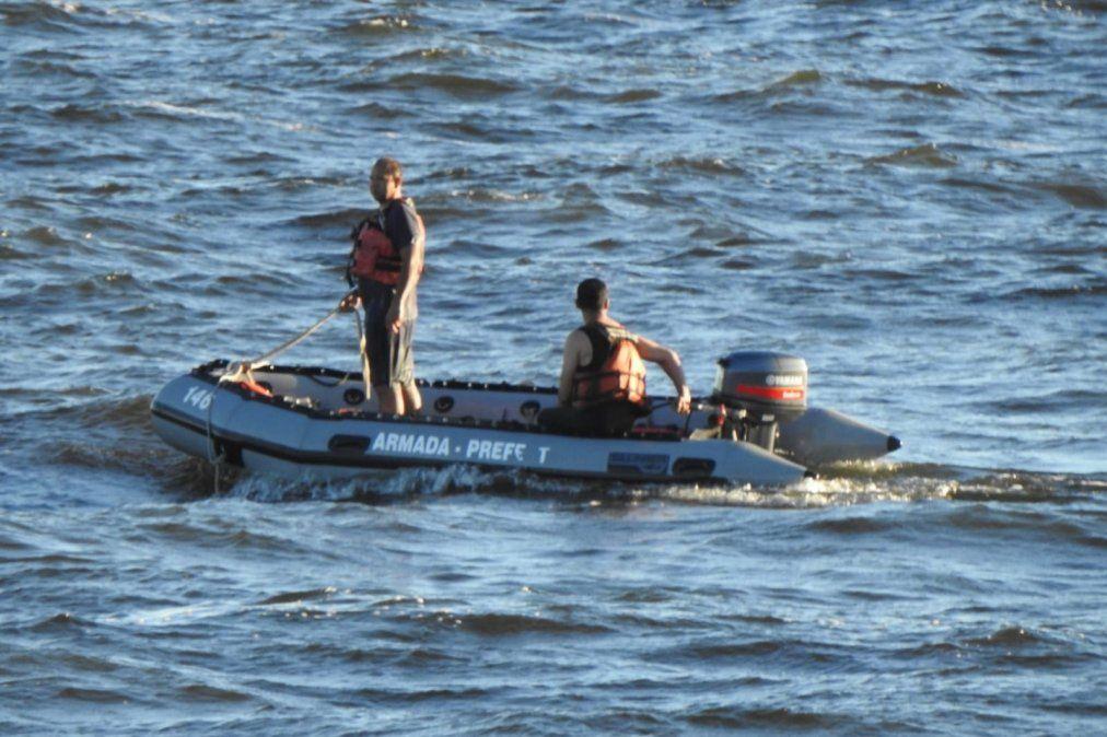Bañista de 18 años desaparecido en la Playa Brava de Punta del Este