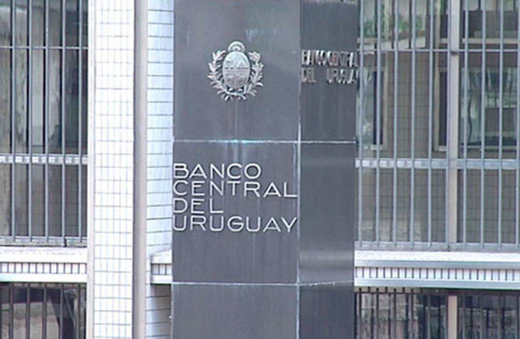 El BCU y el BROU niegan haber recibido transferencia de Venezuela