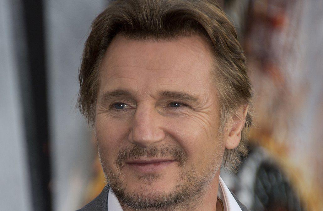 Liam Neeson dice que no es racista después de confesar que quiso matar a un hombre negro