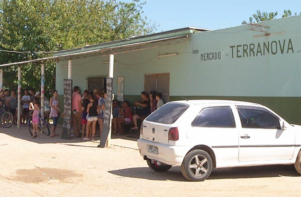 Asesinato en RedPagos de Delta del Tigre: se llevaron dinero y el arma de la víctima