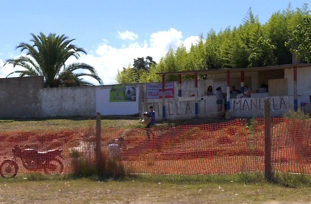 Quedó libre el policía que mató a un delincuente en Barros Blancos