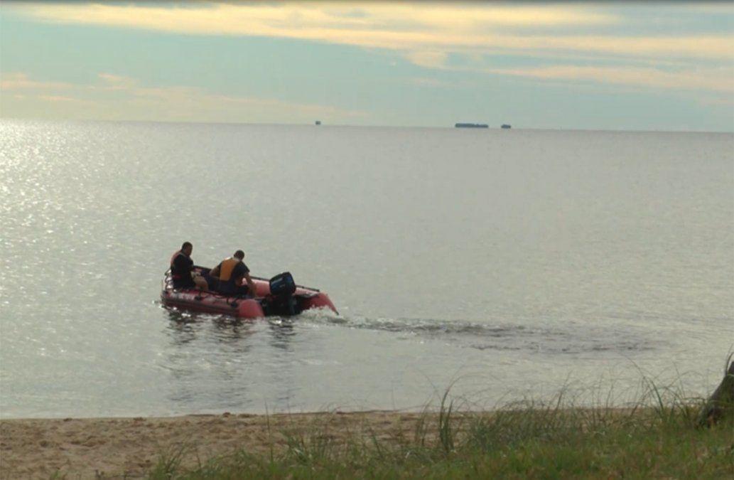 En lo que va de la temporada murieron siete personas ahogadas en todo el país