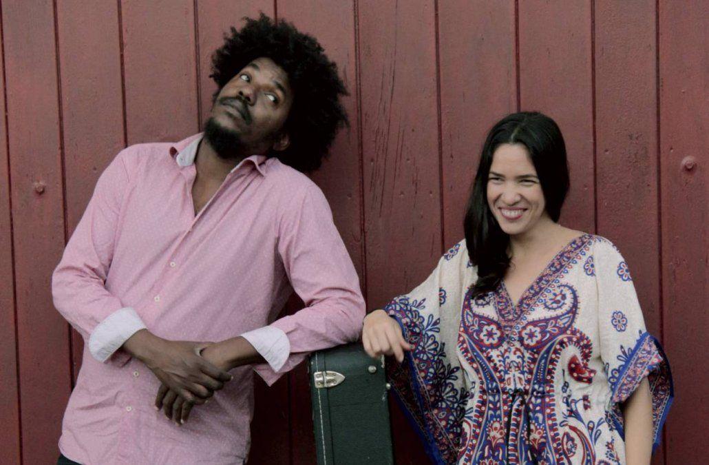 La nueva trova cubana llega a Uruguay: Yaima Orozco y Roly Berrío