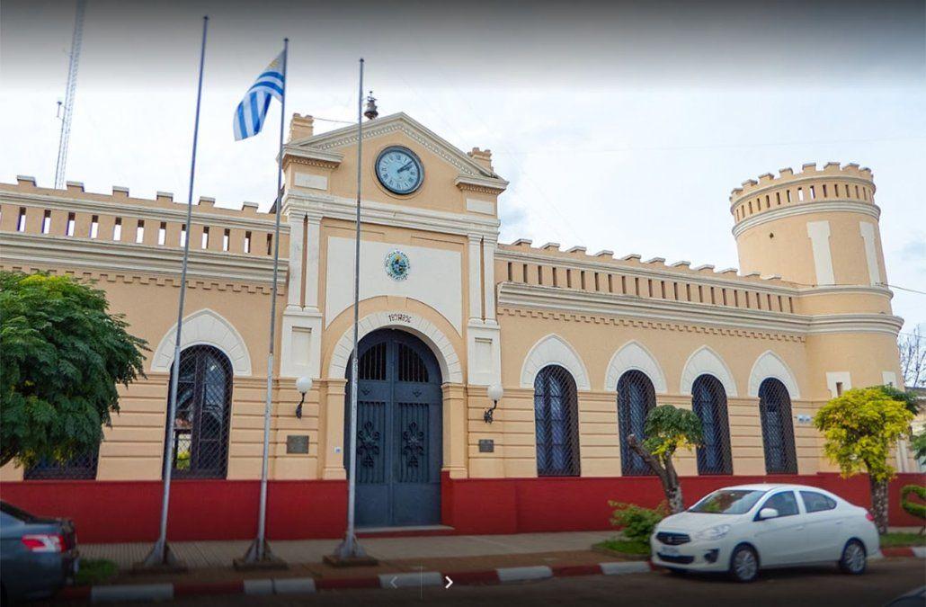 Fiscal de Artigas pidió procesar con prisión a 10 oficiales de la Policía por corrupción