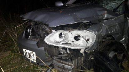 Cuatro fallecidos y 13 heridos en dos accidentes de tránsito sobre la ruta 9 de Rocha