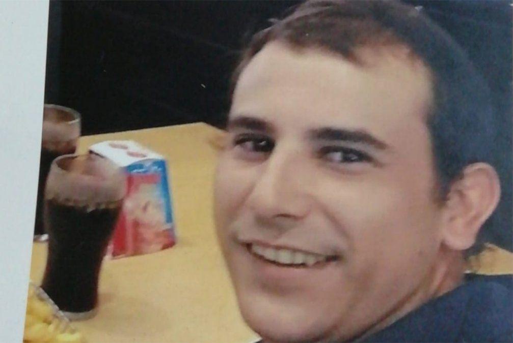 Está desaparecido desde el martes y la Policía de Canelones pide colaboración para hallarlo