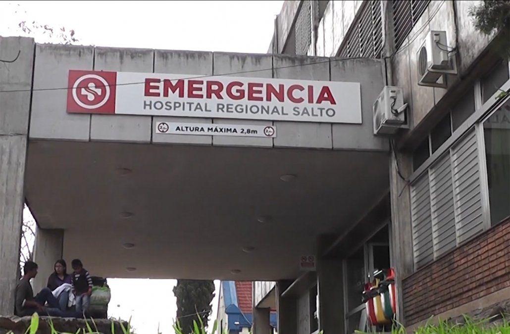 En Salto murió paciente que estaba internada con Leishamiasis