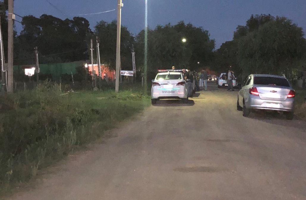 Mujer de 68 años fue asesinada en un almacén en Toledo