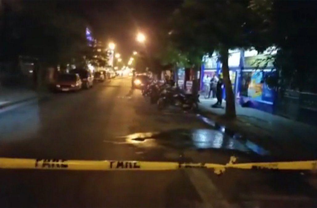 El policía que mató a dos rapiñeros en un súper continúa emplazado