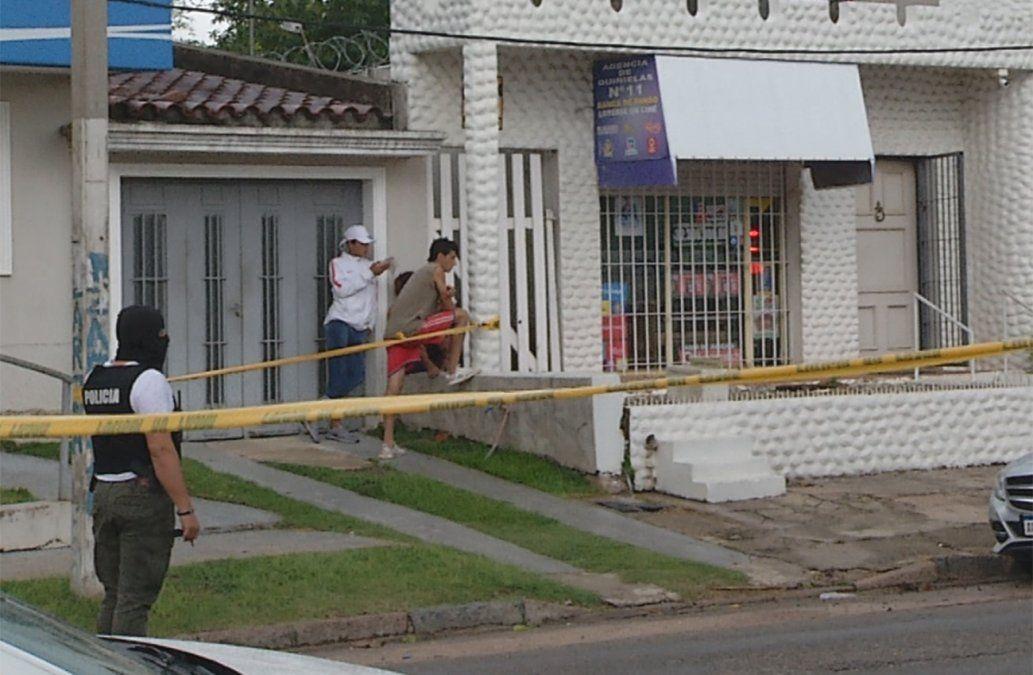 Banda que se enfrentó a la Policía en Suárez ya venía siendo investigada